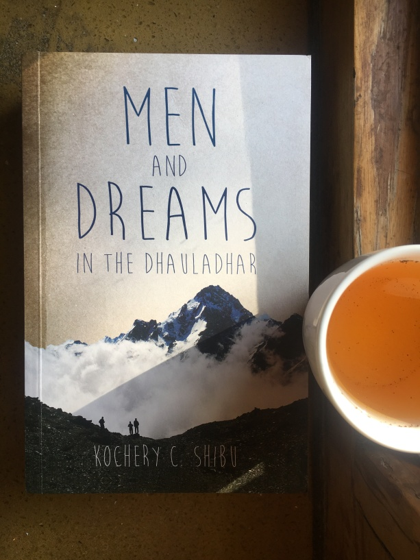 Men and Dreams in the Dhaulandhar